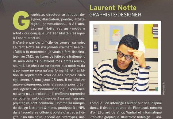 Laurent Notte Notte ART