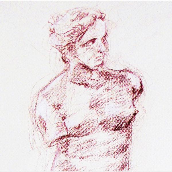 Venus de Milo Notte ART