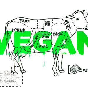 Vegan Notte ART