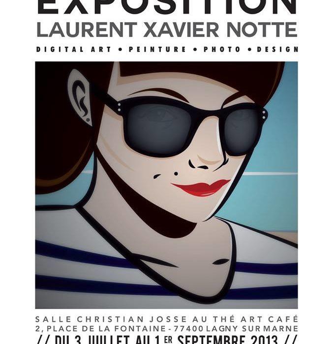 Expo Vrac Notte ART