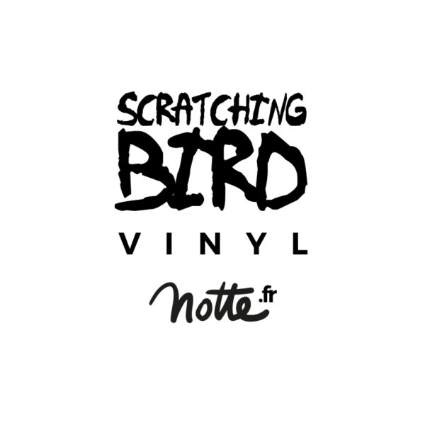 Scratching Bird Notte ART