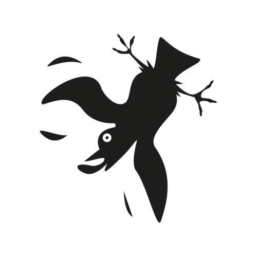 Bird Notte ART