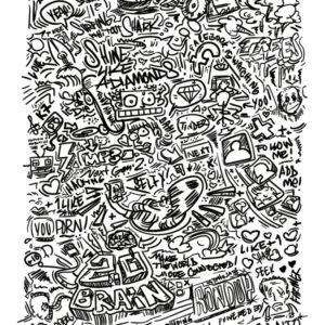 NOTTE-Laurent-Notte-DOODLE-Doodle-Art