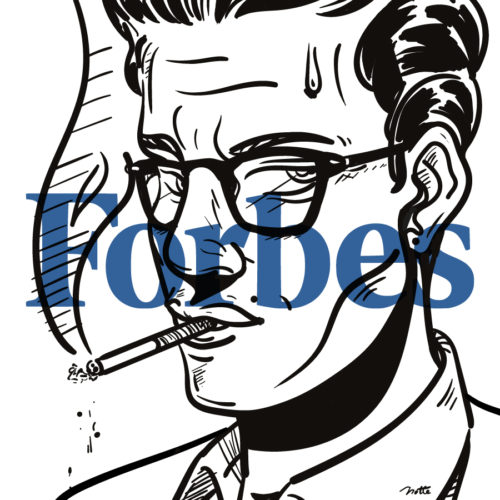 Forbes Notte ART