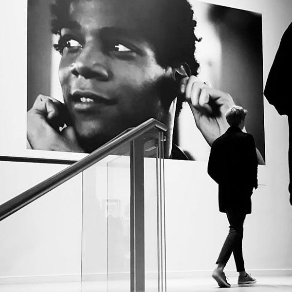 Basquiat - Notte ART
