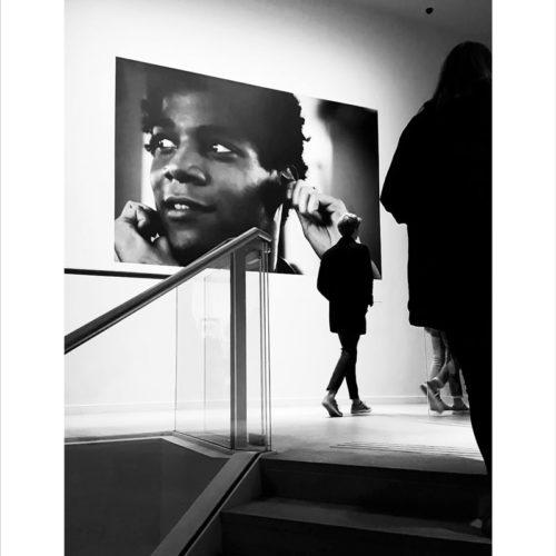 Jean Michel Basquiat Notte ART